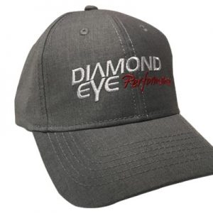 Diamond Eye Grey hat-0