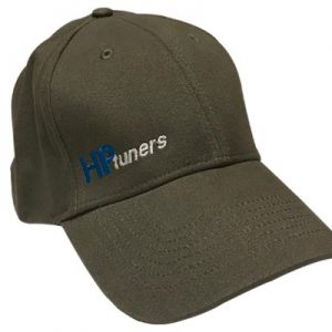 HP Tuners Hat - Grey-0