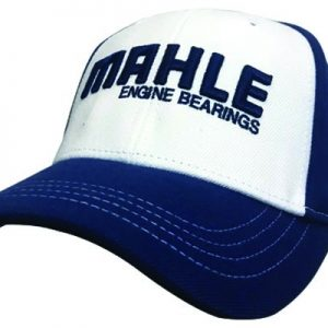 MAHLE Blue/White Hat-0