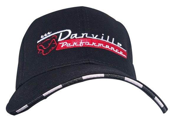 Danville Performance Black Hat-0