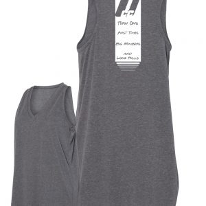 UCC Women's Turn On's Tank Top-0